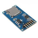 5Pcs Tarjeta Micro SD TF Módulo de escudo de memoria Adaptador SPI Micro SD Geekcreit para Arduino - productos que funcionan con placas oficiales Arduino