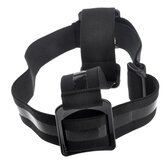 Adjustable Camera Head Elastic Belt Strap Mount Adapter ST-24