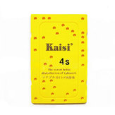 KAI SI Yellow Jam Plate Board Screw Distribution Model For iPhone 4S