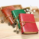 Классический ретро старинные кожи журнал ноутбук дневник книга