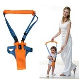 Bebé Criança Aprende Andar Cinto Walkers Assistant Safety Harness