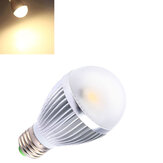 E27 10W 800-900LM Warm White LED Globe Light Lamp Bulb 110-240V