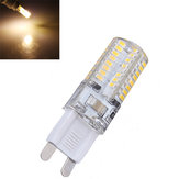 G9 3W Warm Wit 64 SMD 3014 LED Spot Light Bulbs 220V