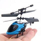 QS QS5013 Pilot 2.5CH Mini Micro Remote RC Helicopter