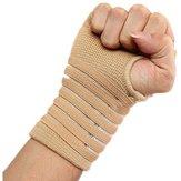 الرياضة اليد دعم المعصم كم جبيرة هدفين التفاف
