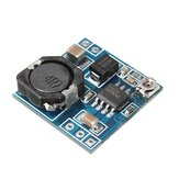 DC-DC Adjustable Power Supply Buck Converter Step Down Module