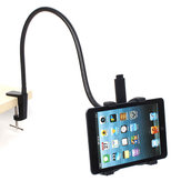 360 Angle Rotating Desk Bed Stand Mount Holder For iPad 2 3