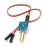 Tilt Angle Sensor Module With Cable STM32 AVR Raspberry Pi Geekcreit for Arduino - products that work with official Arduino boards