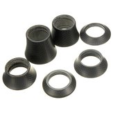 Fiets Fiets Fiets Carbon Fiber Washer Headset Stam Spacer