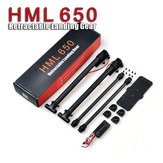 HML650 Retractable Folding Landing Gear For Tarot 650 680pro HMF S550