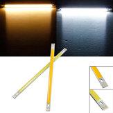 10W COB LED Lamp Light Bulb 600LM Warm Pure White for DIY DC12V