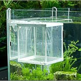 BOYU NB-3201 Net Breeder Do akwarium Fish Tank