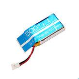 WLtoys V931 rc parti di heli 3.7v 720mAh 1s 25c batteria aggiornato