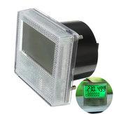 AC 80-300V 3in1 LCD Tijdspanning Frequentie Combo Meter Voor Generator