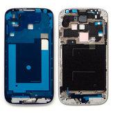フロントハウジングベゼルプレートミドルフレームfor Samsung Galaxy S4 i9505
