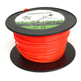 3mm x 90m Flexible Nylon Trimmer Line Rope For Most Petrol Strimmers Machine