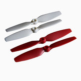 Gemfan QX2 Propellers For Blade 200QX Quadcopter