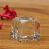 2.3см фотография реквизит геометрического моделирования зерна лед лед лед акриловый