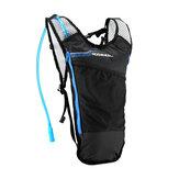 Roswheel Impermeable Outdooors multifuncionales que completan un ciclo la mochila de la bici de la bicicleta con el agua Bolsa