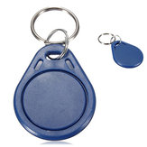 13.56MHz RFID Proximity IC Token Tag Key Keyfobs For Access System