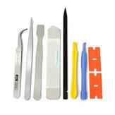 9 w 1 Naprawa otwierania Podważ narzędzia do naprawy telefonu komórkowego
