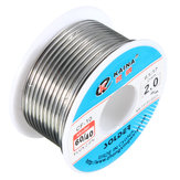2.0mm Tin lood Soldeerband Rosin Core Soldering 2% Flux Reel Tube 60/40
