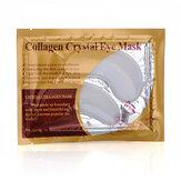 Collagen Crystal Eye Mask Kelopak Mata Patch Deep Moisture HOT