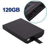 Microsoft Xbox 360 Slim用120GB内蔵HDDハードドライブディスクキット