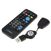 18m Distance USB Media Remote Control Controller For PC Windows XP