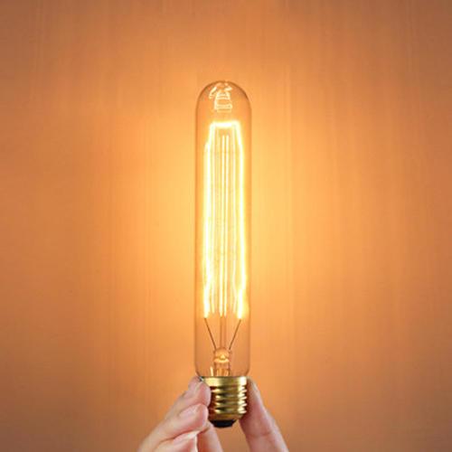 Incandescent Bulb 40W E27 220V Vintage Decorative Edison Bulb, Banggood  - buy with discount