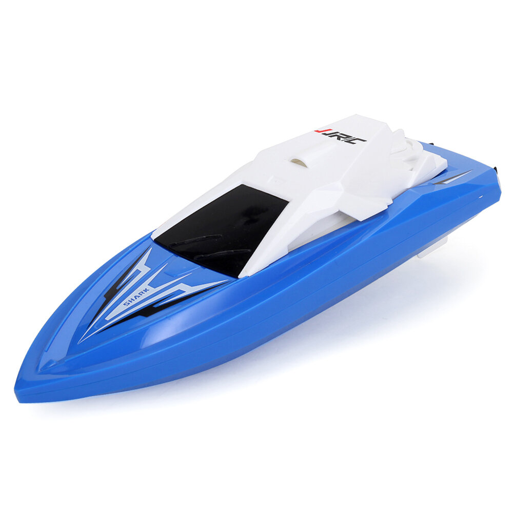 Jjrc S5 Shark 1 47 2 4g Electric Rc Boat With Dual Motor Racing Rtr Ship Model