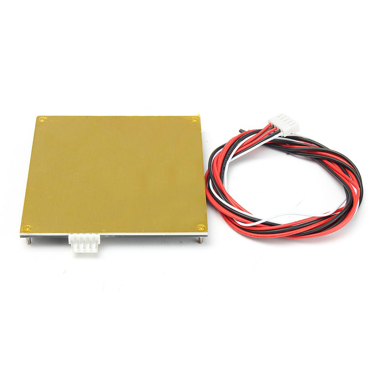 PCB Heated Bed 120*120mm 12V Kit For Mendel RepRap 3D Printer