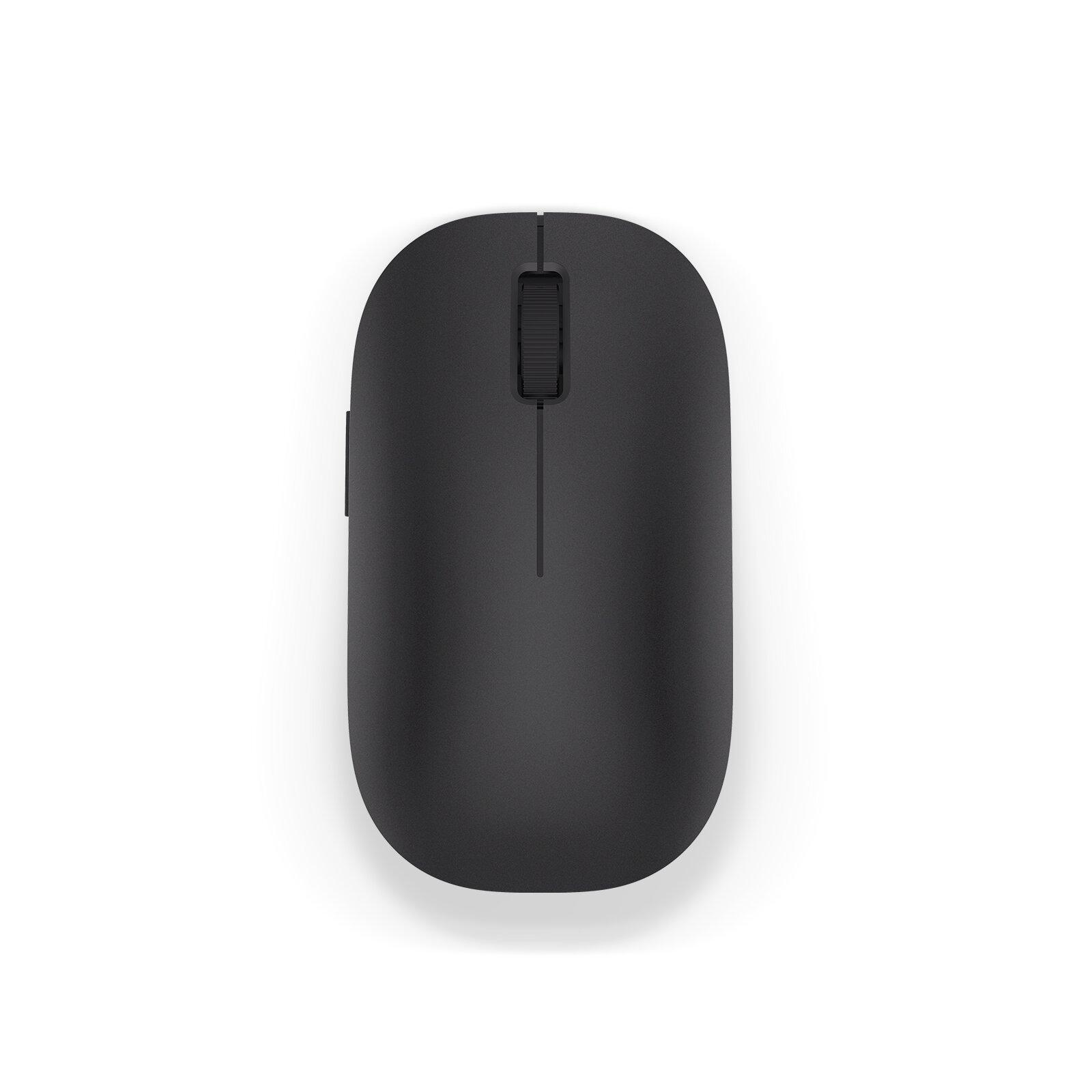 Original Xiaomi 1200 DPI 2.4Ghz Wireless Mouse Optical Mini Portable Mouse For Windows 8 Win10