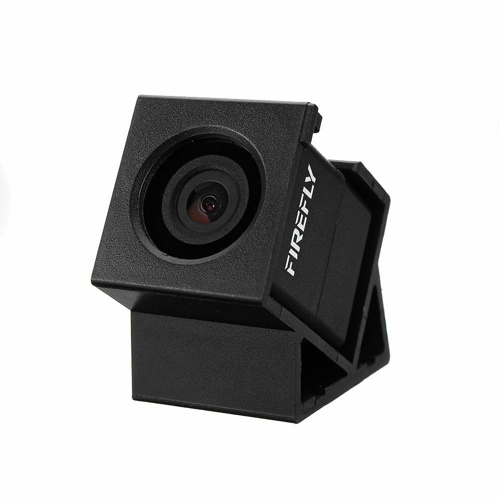 Hawkeye Firefly Micro Cam 160 Derajat HD 1080P FPV Mini Aksi Sport Kamera DVR Built-in Mic untuk RC Drone Mobil