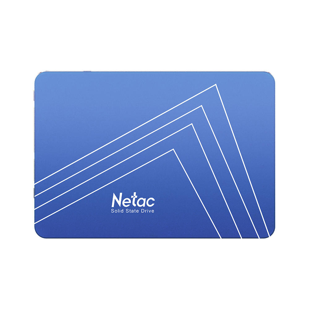 Netac N500S SSD 60GB/120G/240GB /320GB/480GB/960GB 2.5'' Hard Disk TLC Internal Solid State Drive Laptop Computer Hard D фото