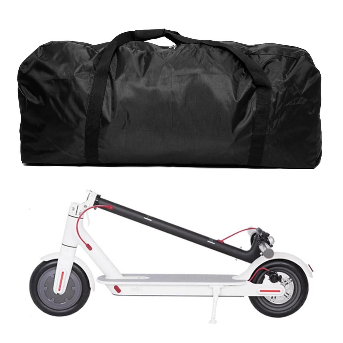 Folding Handbag Storage Bag Portable Carry Bag For XIAOMI Mijia M365  Electric Scooter