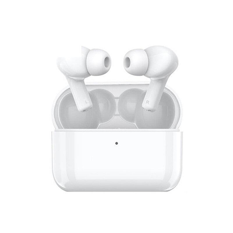 Huawei Honor X1 TWS Earbuds Wireless bluetooth 5.0 Earphone AAC HiFi Stereo Noise Cancelling 4 HD Mic Sport Headset Head