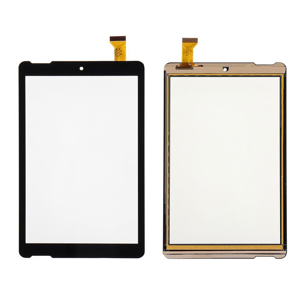 LCD substituição do digitador da tela de toque para ALBA roxo da tabuleta de 8 polegadas 1,3GHz 8GB