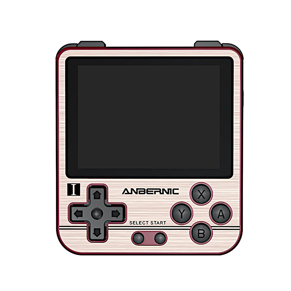 ANBERNIC RG280V 128GB 23000 Games