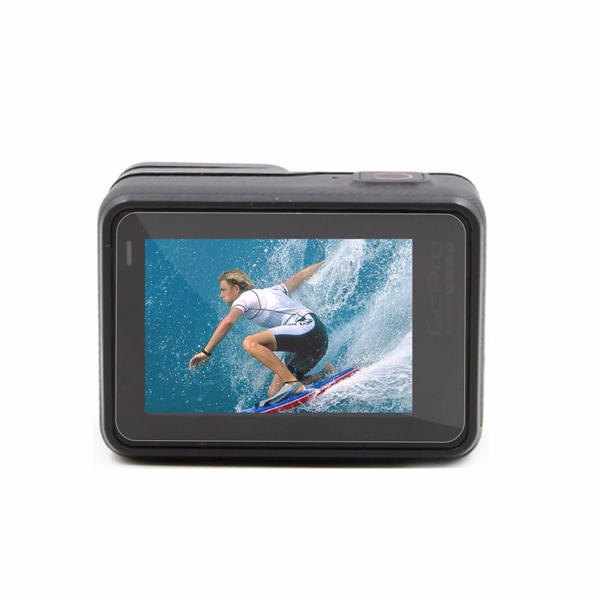 2 in1 LCD Screen and Lens Protector Film For Gopro Hero 5 Black Actioncamera Accessories