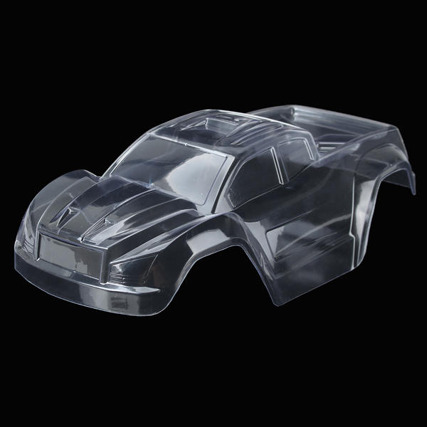 Remo D3601 1 16 Clear Monster Truck Body Shell Rc Car Part Sale Banggood Com Sold Out Arrival Notice Arrival Notice