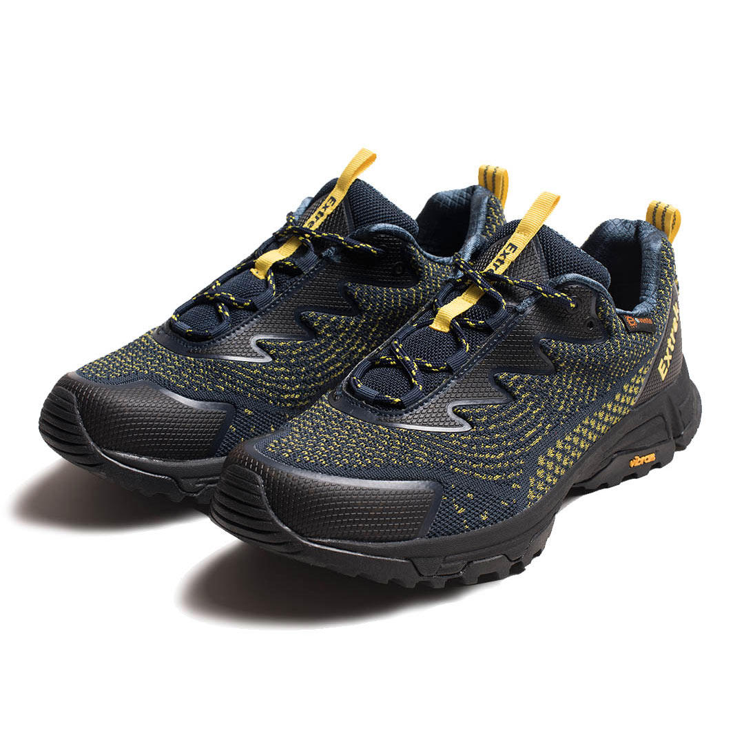 Extrek men sneakers waterproof