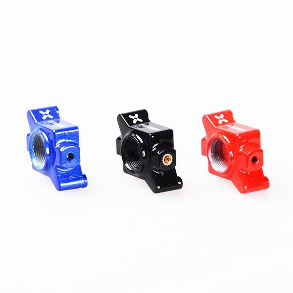 Foxeer Plastic Case For Predator Micro FPV Camera Black/Red/Blue