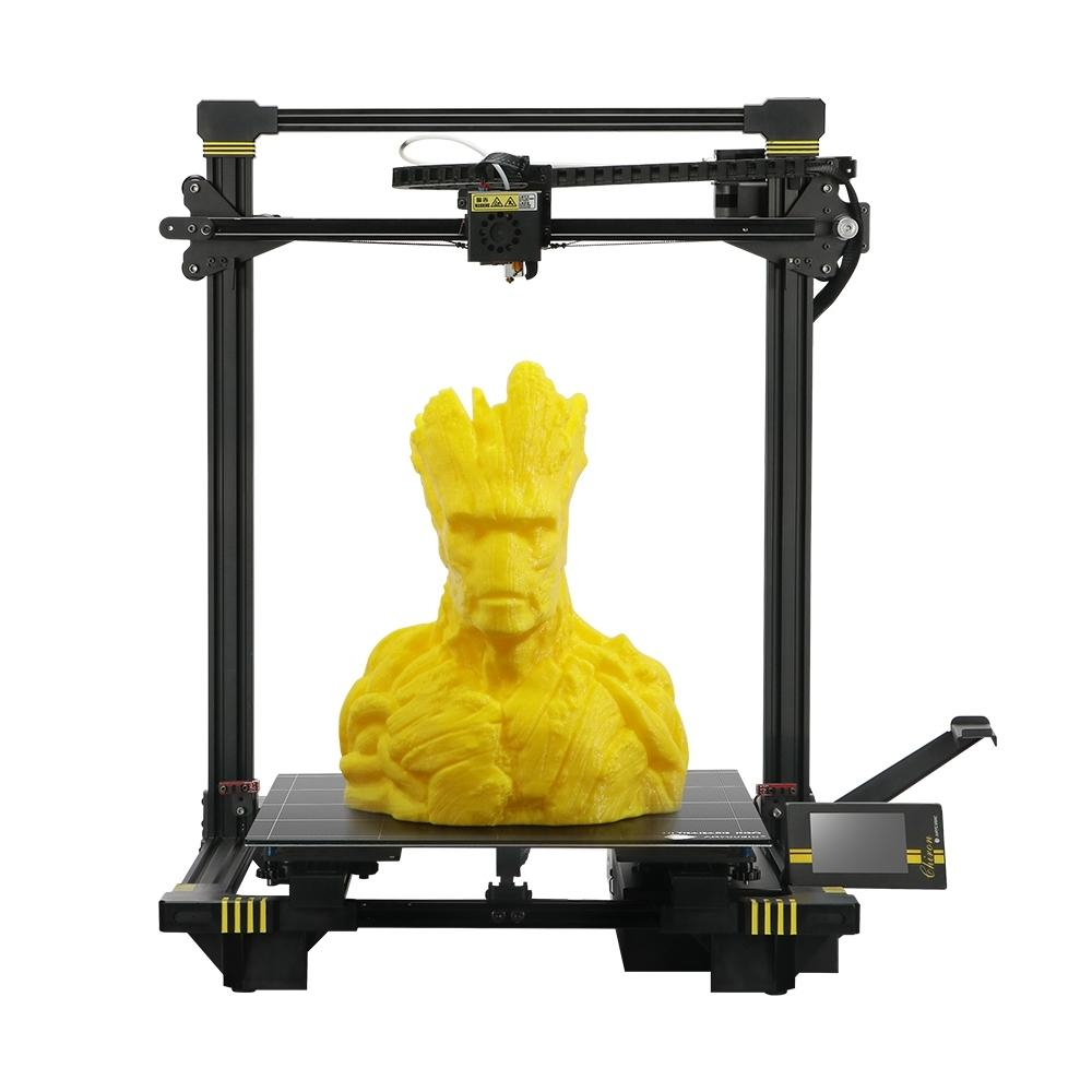 Anycubic Chiron: Huge 3D Printer Have A Look?