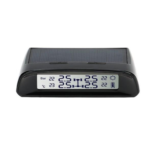TN401 Wireless Solar Power Internal Sensor TPMS Tire Pressure Monitor