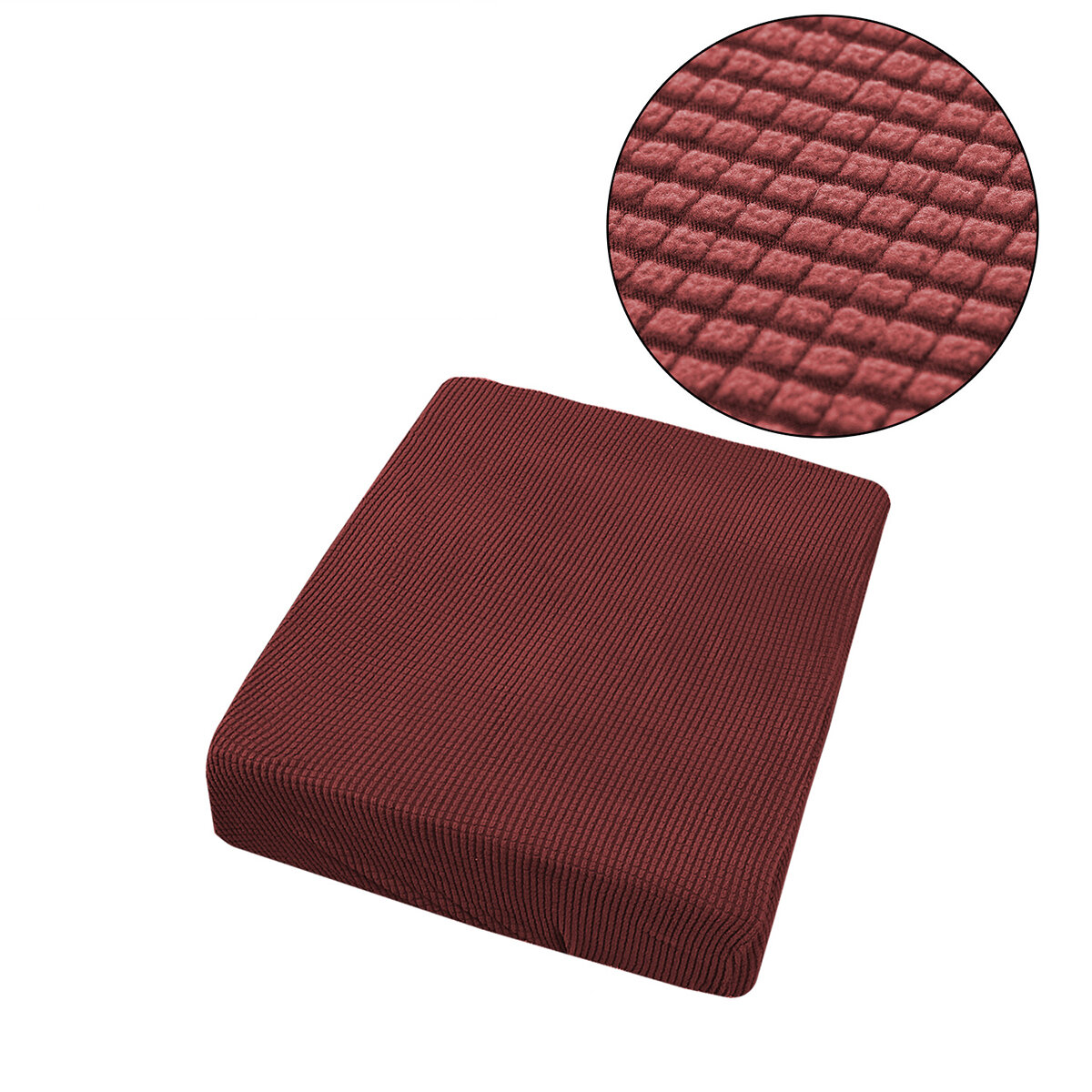 Stretchy Sofa Seat Cushion Cover Couch