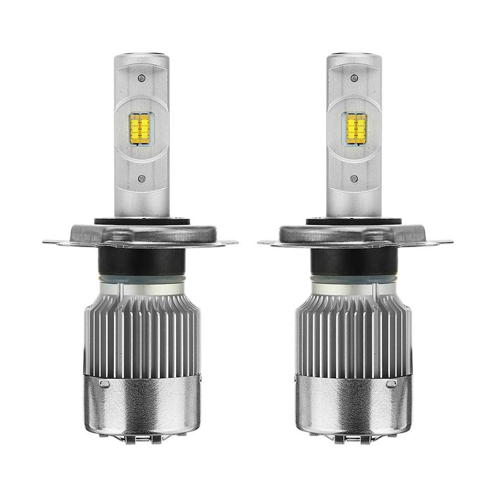 AKAS R3 Car LED Headlights Bulbs 70W 7000LM H1 H3 H4 H7 H11 H13 9004 9005  9006 9007 9012 880
