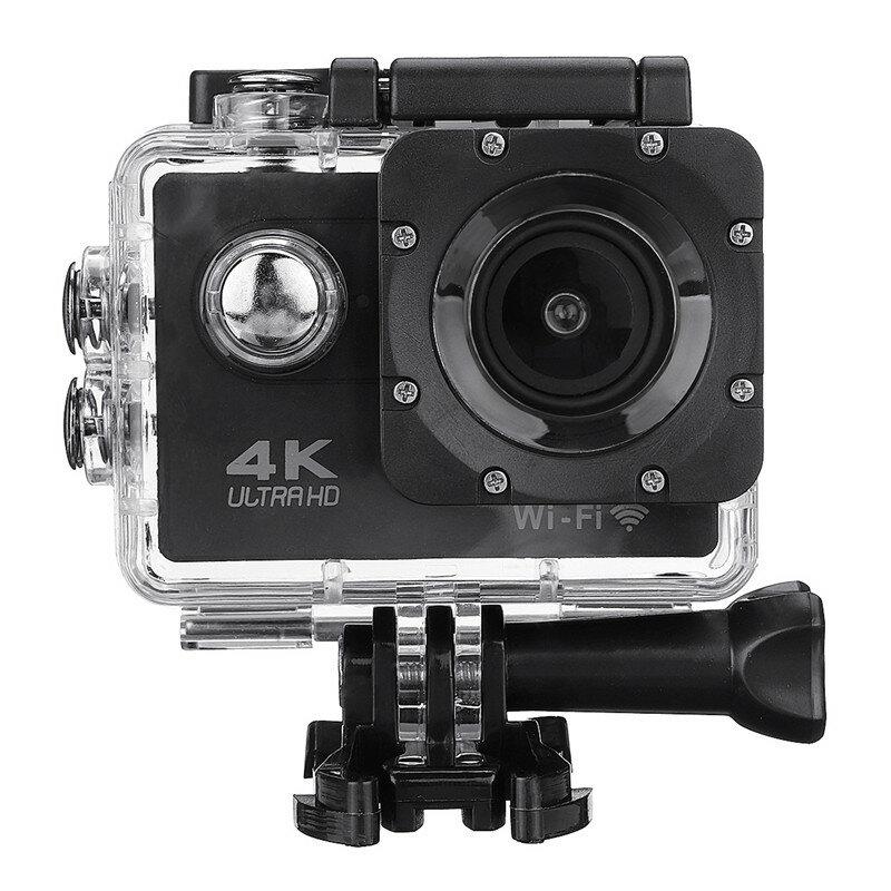 SJ9000 Wifi 4K 2Inch 1080P Ultra HD Водонепроницаемы Спорт Действие камера Видеорегистратор Видеокамера
