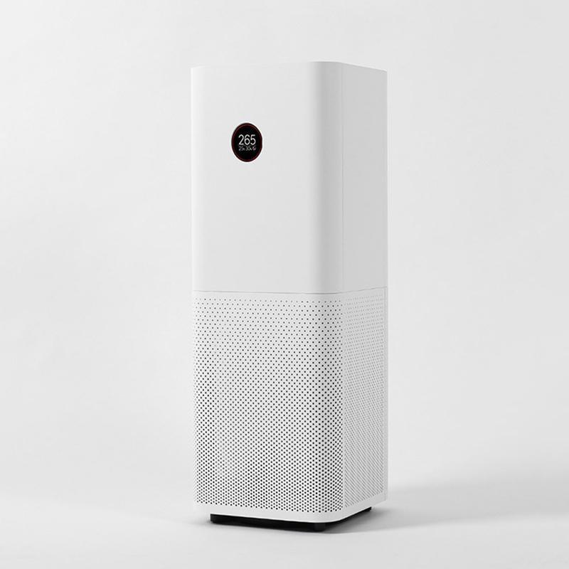 Oczyszczacz powietrza Xiaomi Air Purifier Pro za $223.19 / ~865zł