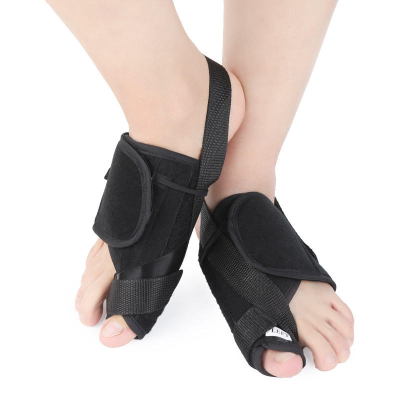 IPRee® 1 Pair Straightener Corrector Bone Thumb Adjuster Sports Protective Gear Toe Correction  - buy with discount